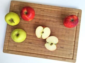 Apple puree recipe 2