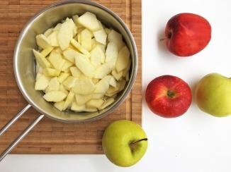 Apple puree recipe 3
