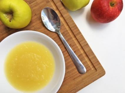 Apple puree recipe 4
