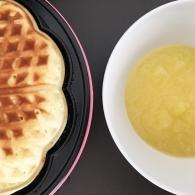 Waffle recipe 6