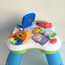 Favorite Toys 2