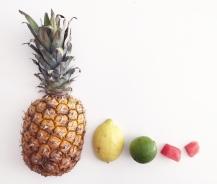 Fruit Hairclips 05