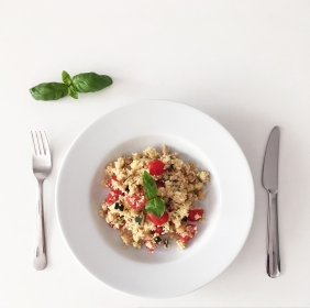 CousCous Salad 05