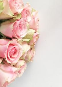 Marmorkuchen Rosen 03