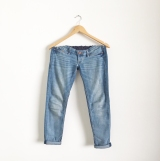 H&M Mama Jeans