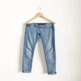 H&M Mama Jeans