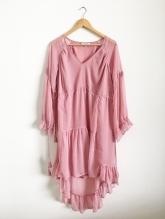 Asos Chiffon Dress