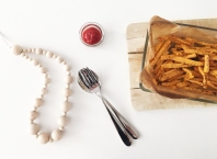 Sweet Potato Fries 01