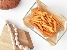 Sweet Potato Fries 04