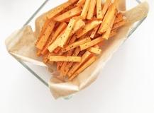 Sweet Potato Fries 05