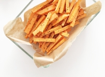 Sweet Potato Fries 05