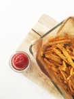 Sweet Potato Fries 07