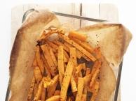 Sweet Potato Fries 08