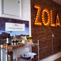 Zola 5