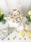 Birthday table 07.2