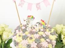 Birthday table 09.2