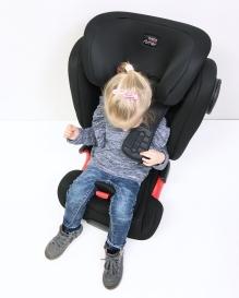 Britax Roemer Car Seat C 02