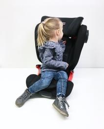 Britax Roemer Car Seat C 07