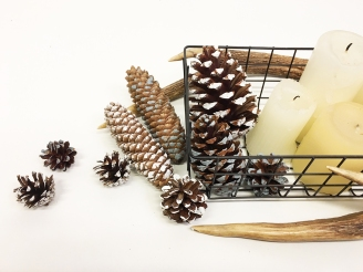 DIY Christmas Decoration 04