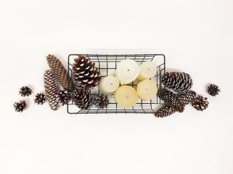 DIY Christmas Decoration 05