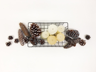 DIY Christmas Decoration 05
