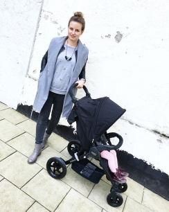 Me and my britax Buggy 003